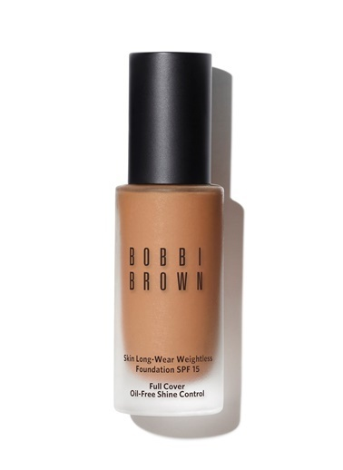 Bobbi Brown Skin Long-Wear Weightless Foundation SPF15 Golden Honey Fondöten Renksiz